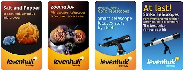 Levenhuk optics hot deals