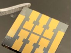 Molecular glue makes perovskite solar cells dramatically more reliable over time