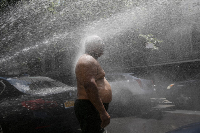 People of color more exposed to heat islands study finds 1