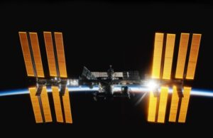 The International Space Station Photo Source UNSPLASH