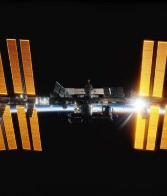 The International Space Station Photo Source UNSPLASH