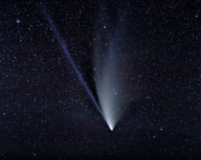 Comet strike may have sparked civilisation shift