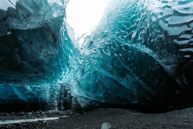 Doomsday Glacier may be more stable than initially feared 1