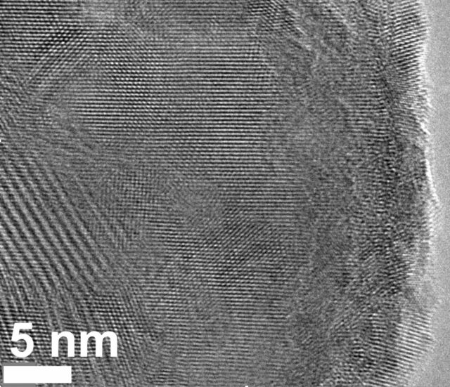 Flashed nanodiamonds are just a phase research team finds 1