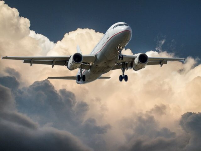 Meringue like material could make aircraft as quiet as a hairdryer