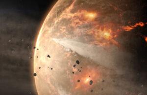NASA Goddard Space Flight Center Flickr page BENNU JOURNEY Impacts