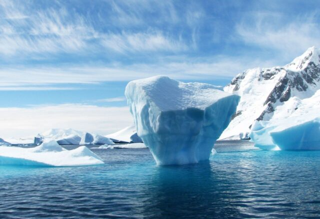Pacific islanders likely found Antarctica first study