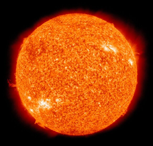 The suns clock New calculations support and expand planetary hypothesis