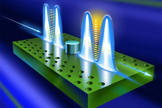 A new piece of the quantum computing puzzle 1