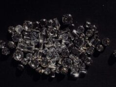 Ancient diamonds show Earth was primed for lifes explosion at least 2.7 billion years ago