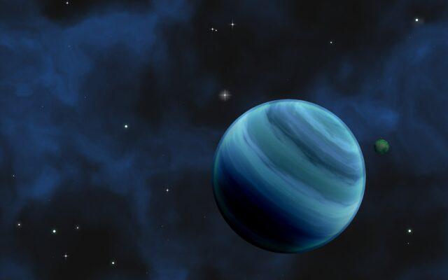 Kepler telescope glimpses population of free floating planets 1