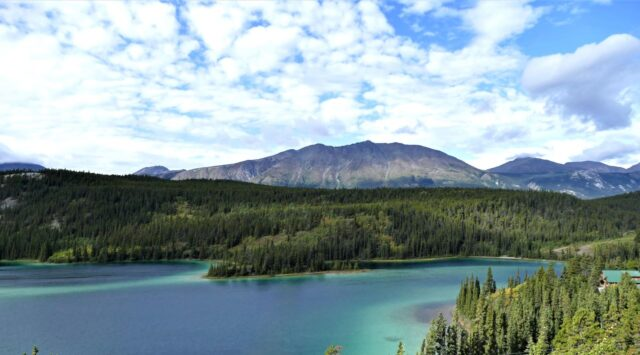 Longest known continuous record of the Paleozoic discovered in Yukon wilderness