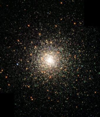 Millimeter tall mountains on neutron stars