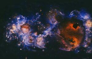 Fermi spots a supernovas fizzled gamma ray burst