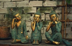 Metal artifacts in Southeast Asia challenge long held archaeological theory