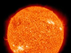 Researchers solve 20 year old paradox in solar physics