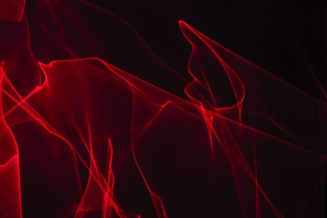Gravitational Waves Photo by Fakurian Design via Unsplash
