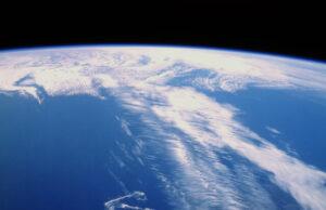 Jet Stream Clouds